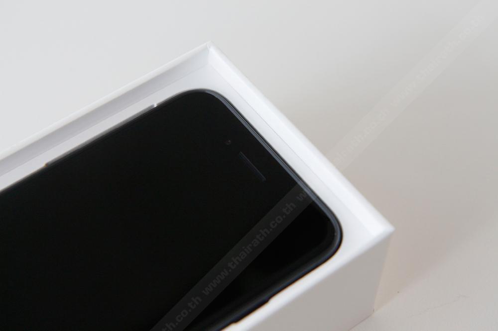 ไอโฟน 7 สีดำ