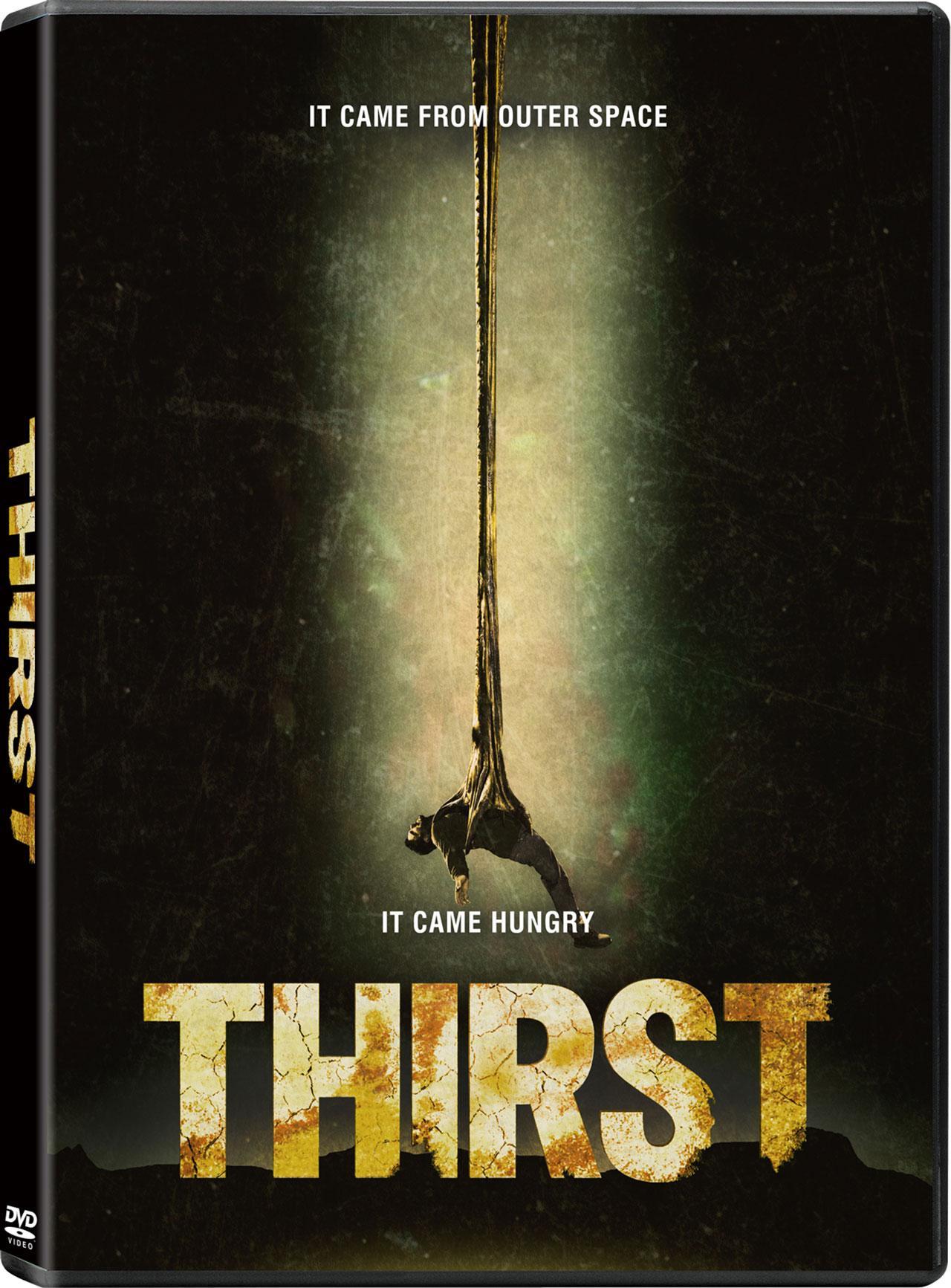 The Thirst อสูรนรกสูบมนุษย์