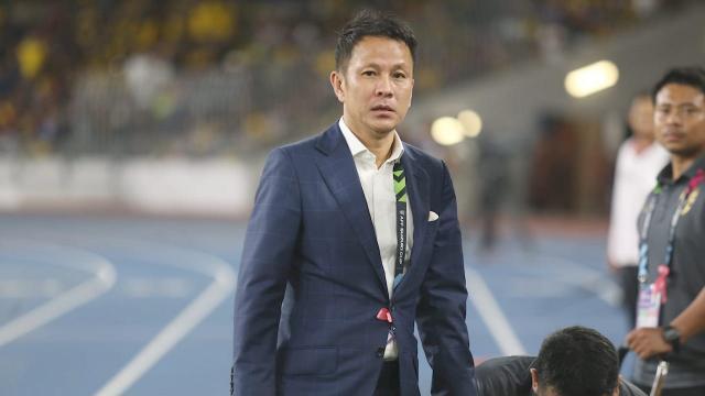 """""""บิ๊กโทนี่"""" มั่นใจแข้งหน้าใหม่ช่วยยกระดับทีมชาติไทย ในศึกไชน่า คัพ"""