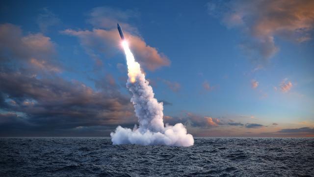 วิกฤตินิวเคลียร์เกาหลี (1)