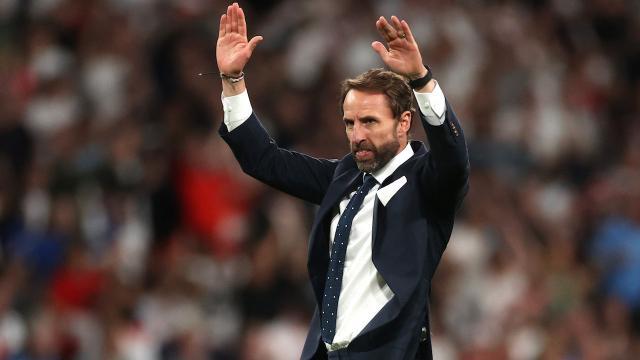 """""""เซาธ์เกต"""" เรียก 2 แข้งดังสมทบ """"ทีมชาติอังกฤษ"""" ลุยศึกฟุตบอลโลก รอบคัดเลือก"""