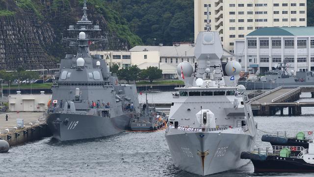 ก้าวต่อไปของทัพญี่ปุ่น