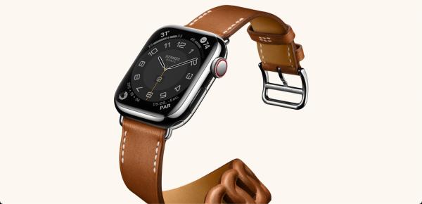 Apple Watch Hermès นาฬิกาโมเดิร์น แต่มีความคลาสสิก
