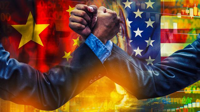 ไบเดนยืนยันหลักการจีนเดียว