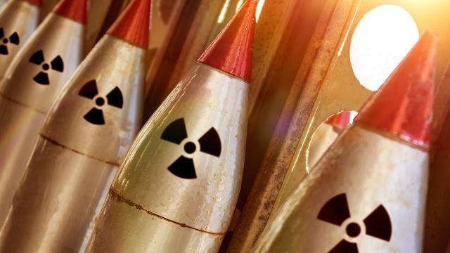 วิกฤตินิวเคลียร์เกาหลี (2)