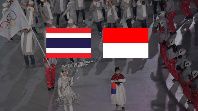 ไทย-อินโด ส่อโดนแบนจัดแข่งขันนานาชาติหลังผิดกฎขององค์กรสารกระตุ้นโลก