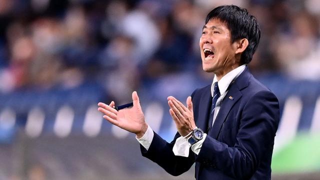 """กุนซือทีมชาติญี่ปุ่น ชี้ชัดปัจจัยกำราบ """"ออสเตรเลีย"""" ฟุตบอลโลก รอบคัดเลือก"""