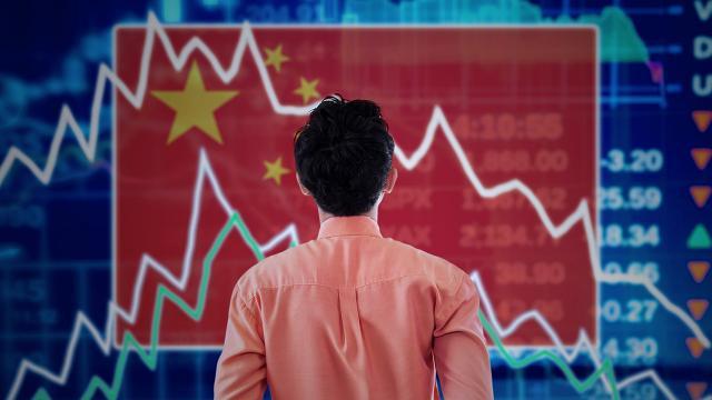 """จับตา """"เศรษฐกิจ"""" จีน  อสังหาฯ """"ใหญ่"""" ใกล้ล่ม?"""