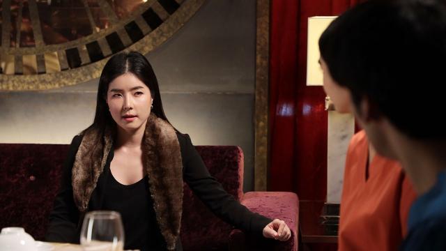 """""""จียอน"""" เบรกฮา เป็นลูกสาวมาเฟีย โหด สวย ดุ ใน """"พฤษภา-ธันวา รักแท้แค่เกิดก่อน"""""""