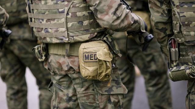 ประเพณีทหารนำการเมือง