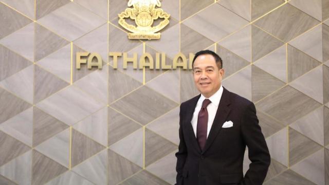 """""""ส.บอล"""" จับมือ AIS ยิงสดฟุตบอลไทย ทุกรายการแข่งขันฤดูกาล 2021"""