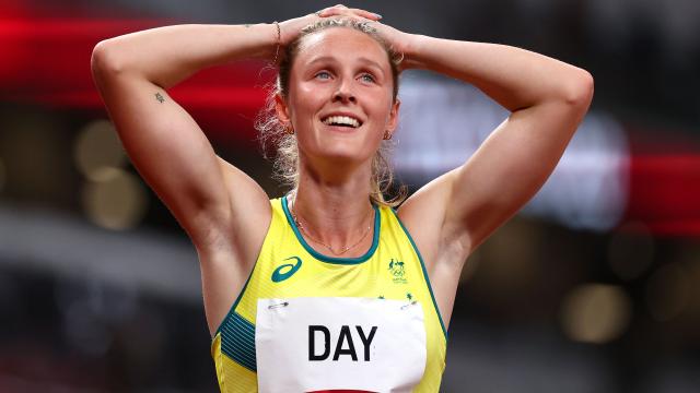 นักวิ่งสาวออสซี่ได้สปอนเซอร์แล้ว หลังโชว์ฟอร์มสุดเจ๋งในโอลิมปิก