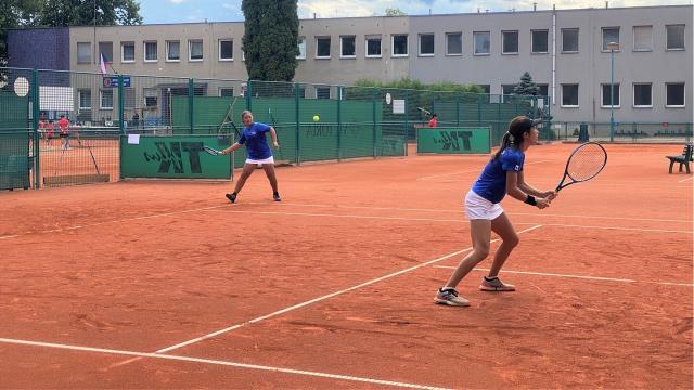 หวดดาวรุ่งยู-14 ไทยลุ้นชิงอันดับ 11 ศึกเทนนิสไอทีเอฟฯที่เช็ก