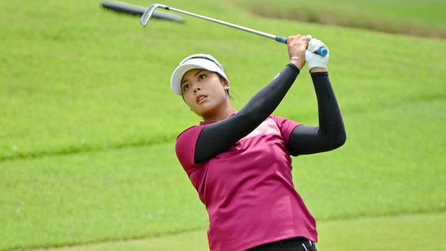 """ส่องอันดับโลก โปรกอล์ฟสาวไทย หลังจบศึก """"Trust Golf"""" ที่สกอตแลนด์"""