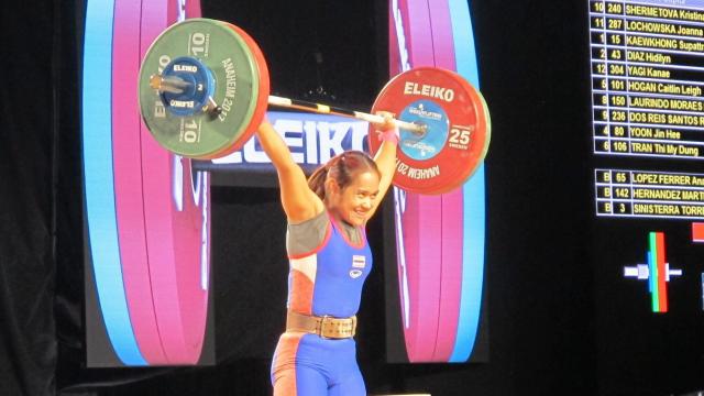"""หลังพ้นมลทิน """"ยกน้ำหนัก"""" เตรียมส่งนักกีฬาลุยศึกยุวชนโลก-ชิงแชมป์โลก ปีนี้"""