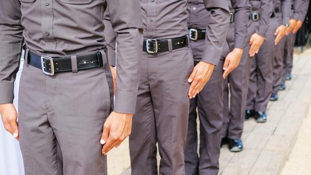 ตราบาปตำรวจเลว 4 ปมโครงสร้าง-ระบบ