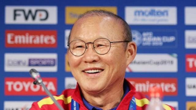 """""""ปาร์ค ฮัง ซอ"""" เฉยๆ เวียดนามเจอสายแข็ง ซูซูกิ คัพ 2020 เผยปัญหาใหญ่ป้องกันแชมป์"""