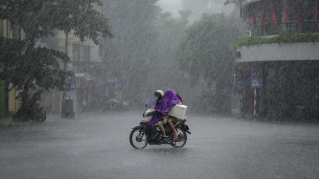 เวียดนามอ่วม 'โกนเซิน' แผลงฤทธิ์ ดับแล้ว 1 คาดปีนี้เจอพายุอีกหลายลูก