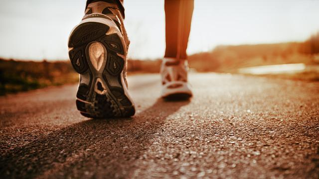 ก้าวด้วยธรรม MERIT RUN ก้าวไปไหว้พระ 9 วัด สุขภาพดีและได้ทำบุญ