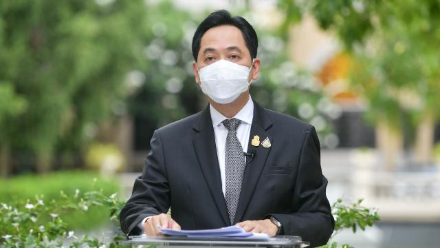 รัฐบาล เตรียมจัดหาชุดตรวจ Antigen Test Kit 8.5 ล้านชุด ให้กลุ่มเสี่ยง