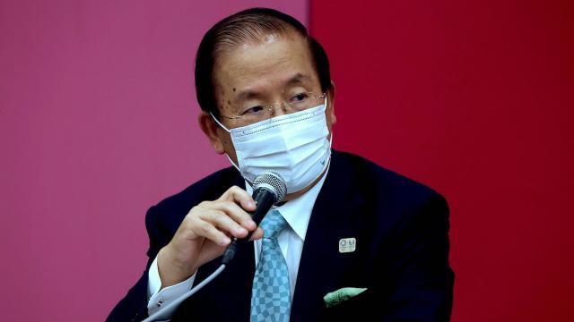 """ลุ้นระทึก ฝ่ายจัดโอลิมปิก 2020 ไม่ปิดโอกาสยกเลิก """"โตเกียวเกมส์"""""""