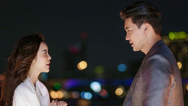 """รัก นิรันดร์ จันทรา EP.1 ธชา ได้พบ ต้องจันทร์ ก็รู้ทันที """"เธอคือคนที่รอมานาน"""""""