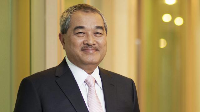 """""""บิ๊กชาย"""" เล็งแก้ไขจุดอ่อนกำปั้นไทยใน """"โอลิมปิก 2020"""" ก่อนลุย 2 มหกรรมใหญ่"""