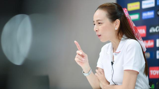 """""""มาดามแป้ง"""" จะเลือกใคร เช็กชื่อ 30 โค้ชไทยโปรไลเซนส์ ลุ้นคุมทีมชาติไทย ยู-23"""