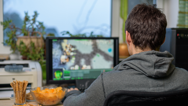 DTAC จับมือผู้ผลิตเกม เปิดตัวเว็บเติมเกม GAMING NATION