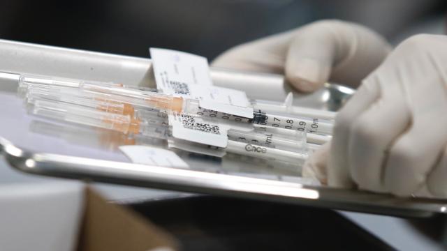 อัปเดต 109 วัน ไทยฉีดวัคซีนโควิดเพิ่ม 2.2 แสนโดส ยอดสะสมทะลุ 7 ล้านโดส
