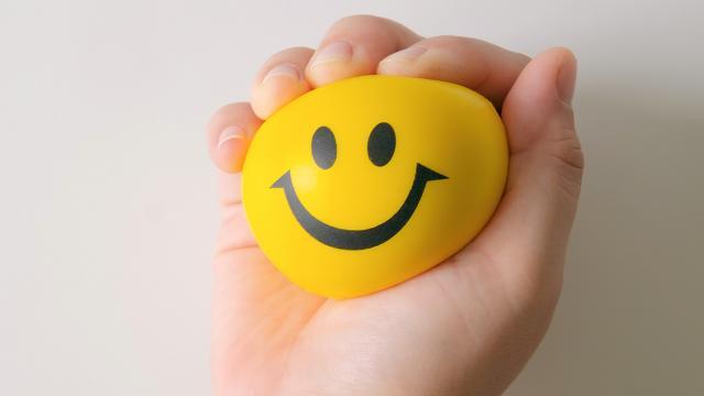 ยิ้มกโลบายสลายแค้น