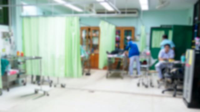 """""""ศิริราช"""" ประกาศปิดหน่วยตรวจโรคแพทย์เวร 23-30 มิ.ย. รับเฉพาะผู้ป่วยฉุกเฉิน"""