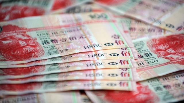 ยายฮ่องกงร้องโดนแก๊งต้มตุ๋นปลอมเป็น จนท. หลอกโอนเงิน 1,000 ล้านบาท