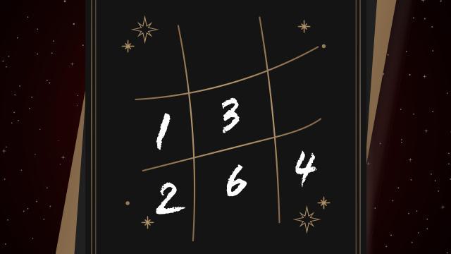 เลขเด็ด 16 เม.ย. สูตรโบราณคำนวณได้เลขนี้ หมอไก่ พ.พาทินี