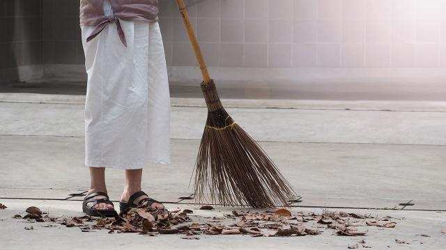 ทิ้งเศษใบไม้ใส่บ้านคนอื่น มีโทษทางอาญาหรือไม่