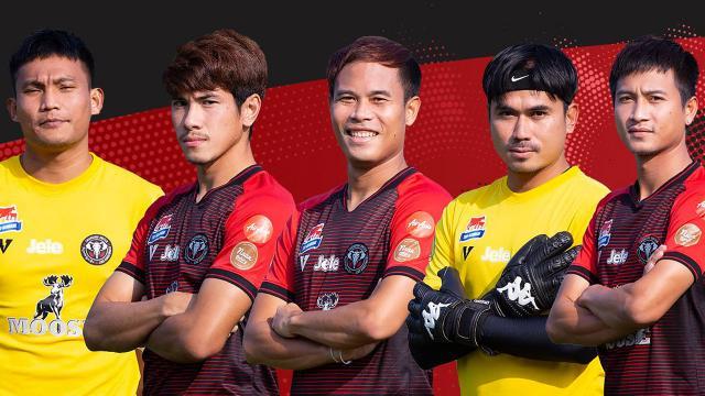 """ตอบแทนยกทีม """"เชียงใหม่ ยูไนเต็ด"""" ต่อสัญญาอีก 5 แข้งชุดรองแชมป์ไทยลีก 2"""