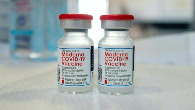 ข่าวดี อย. ขึ้นทะเบียนรับรองวัคซีนโควิด-19 ของโมเดอร์นาแล้ว