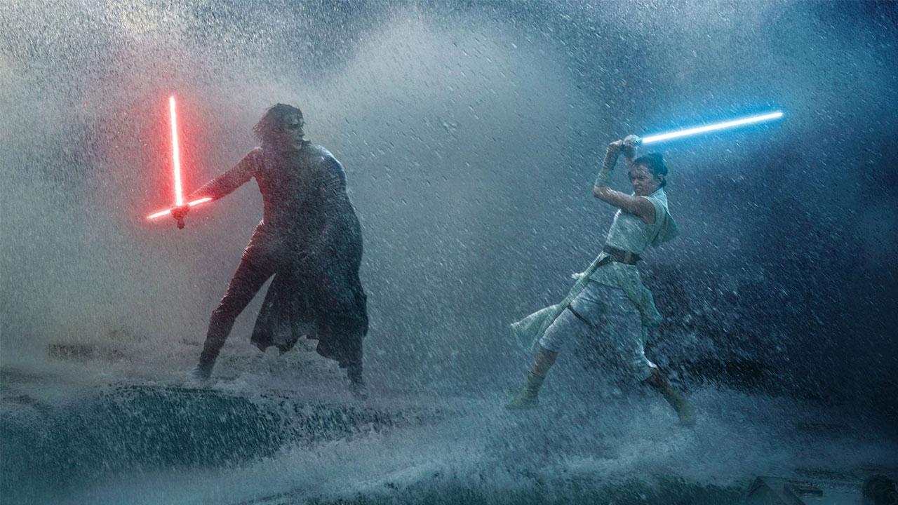 รีวิว หนัง Star Wars : The Last Jedi - สตาร์วอร์ส : ปัจฉิมบทแห่งเจได