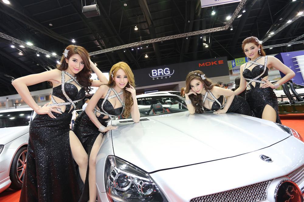 4 เซ็กซี่สุดๆ BRG