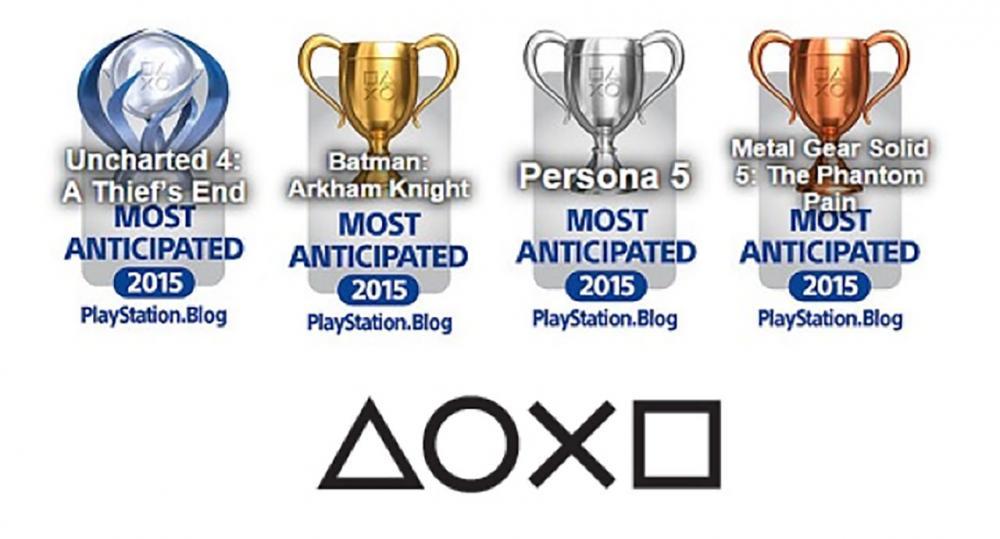 เกมที่ผู้คนเฝ้ารอ... Uncharted 4: A Thief's End