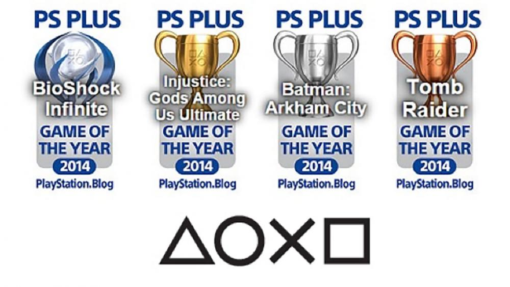 Bioshock Infinite คว้าที่สุดแห่งเกม