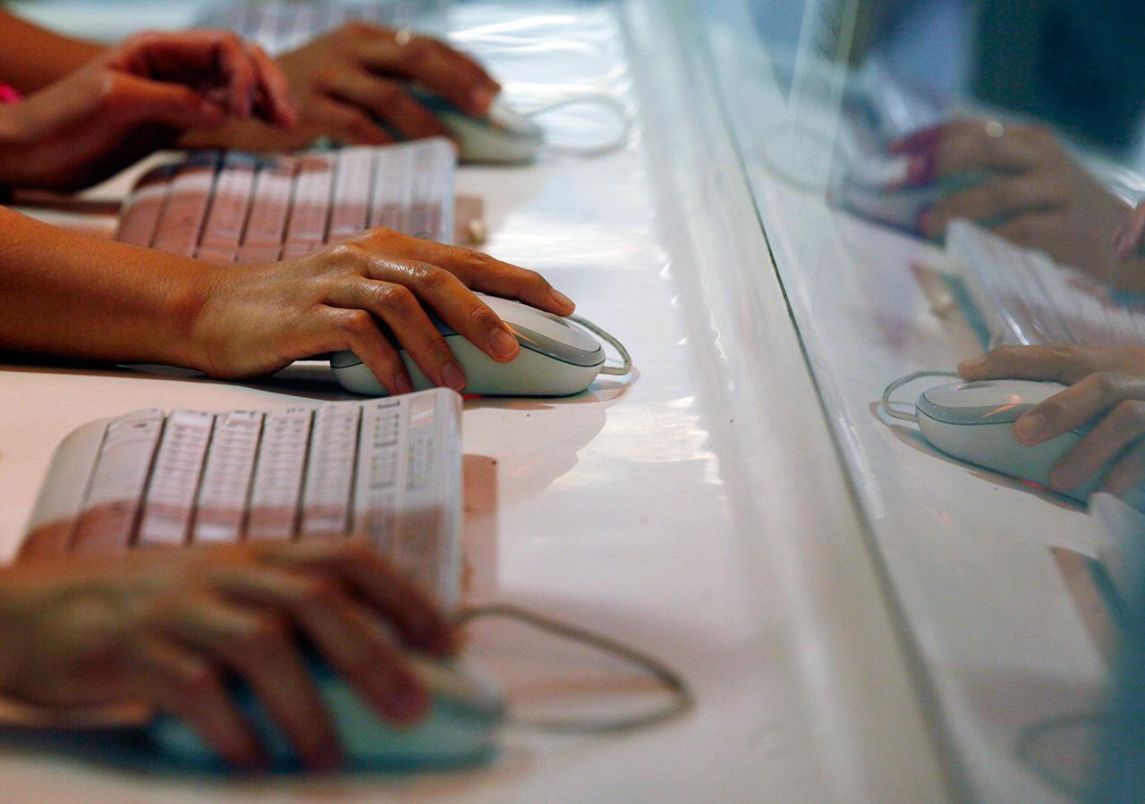 มีผู้ให้บริการ DDos ที่เปิดเป็นเซิร์ฟเวอร์รับยิงถล่มเว็บไซต์