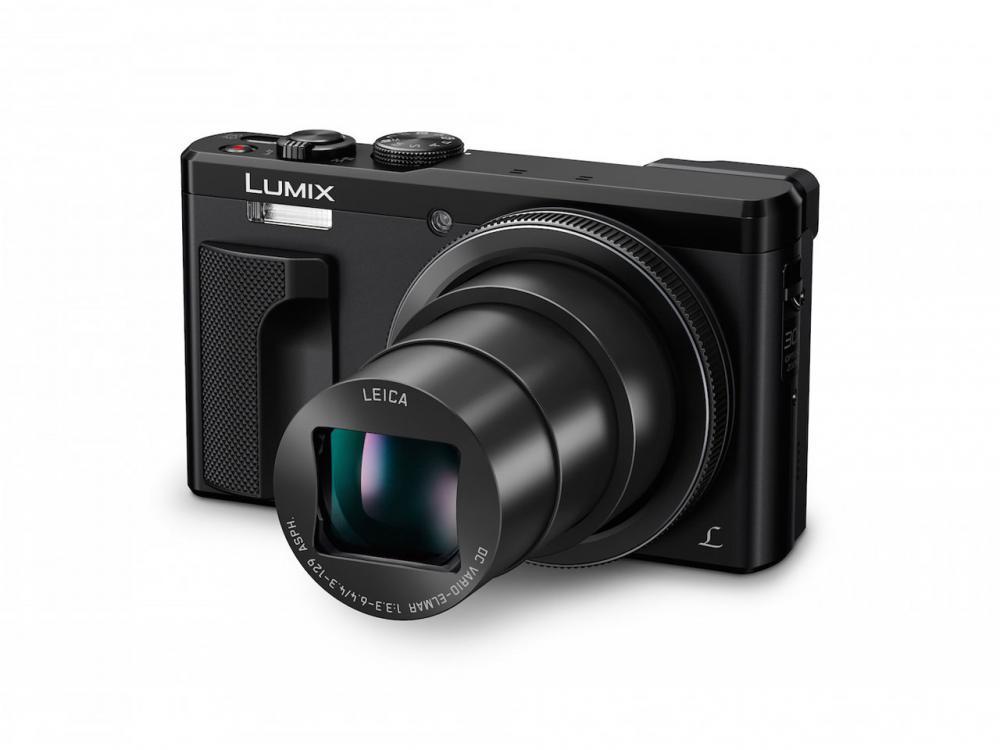 กล้องดิจิตอลคอมแพค รุ่น Lumix DMC-ZS60