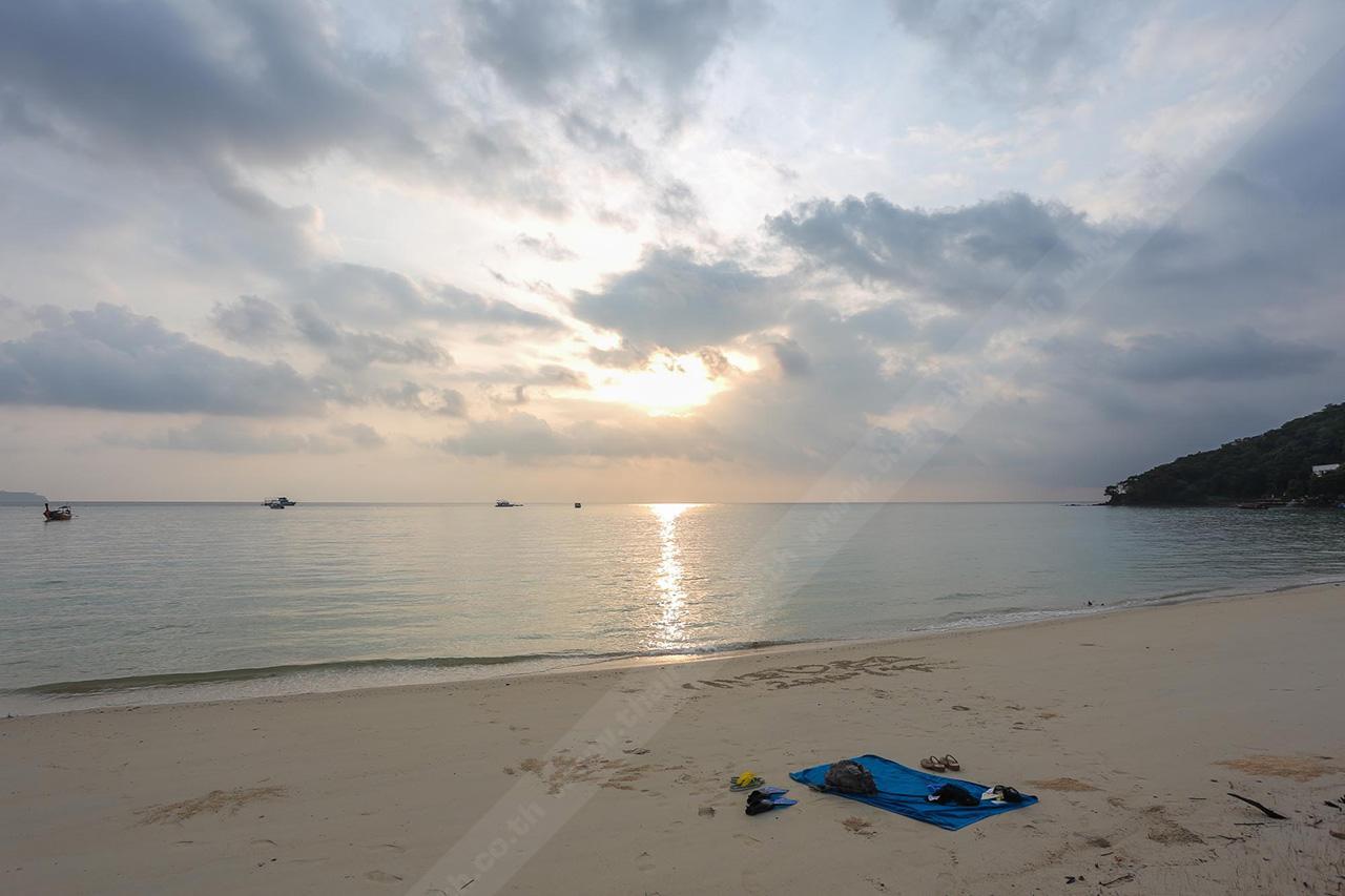 หาดสวยสุดๆ