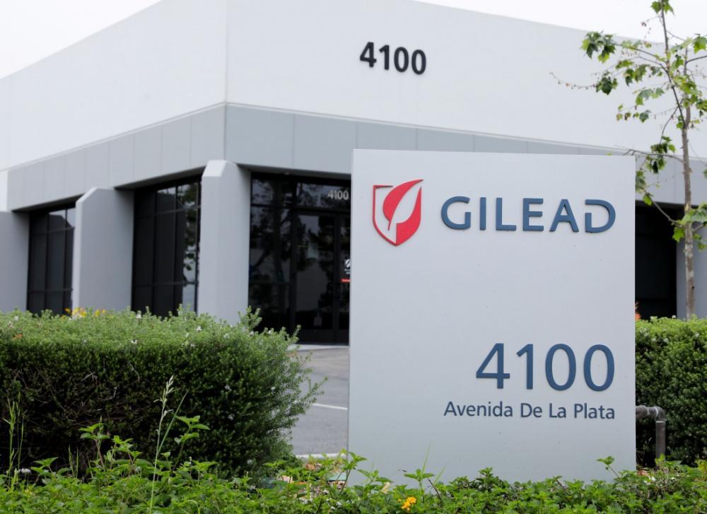 บริษัทกิเลียด ผู้ผลิตยาเรมเดซิเวียร์