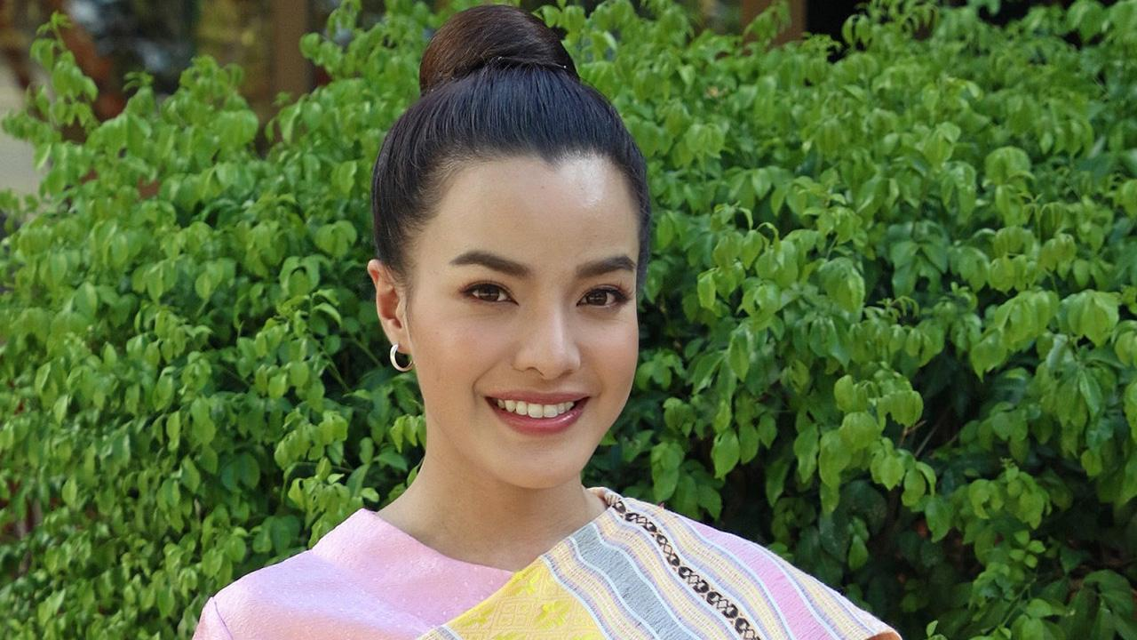 """แฟนๆถามหา ตั้งตารอชม เอาล่ะ! ละคร """"ปอบผีเจ้า"""" ภาคสอง มาแล้วจ้า นางเอกหน้าสวย จูน-ชลฤดี นำทีมหลอนสะพรึง 7 กรกฎาคมนี้ ทางช่อง 8."""