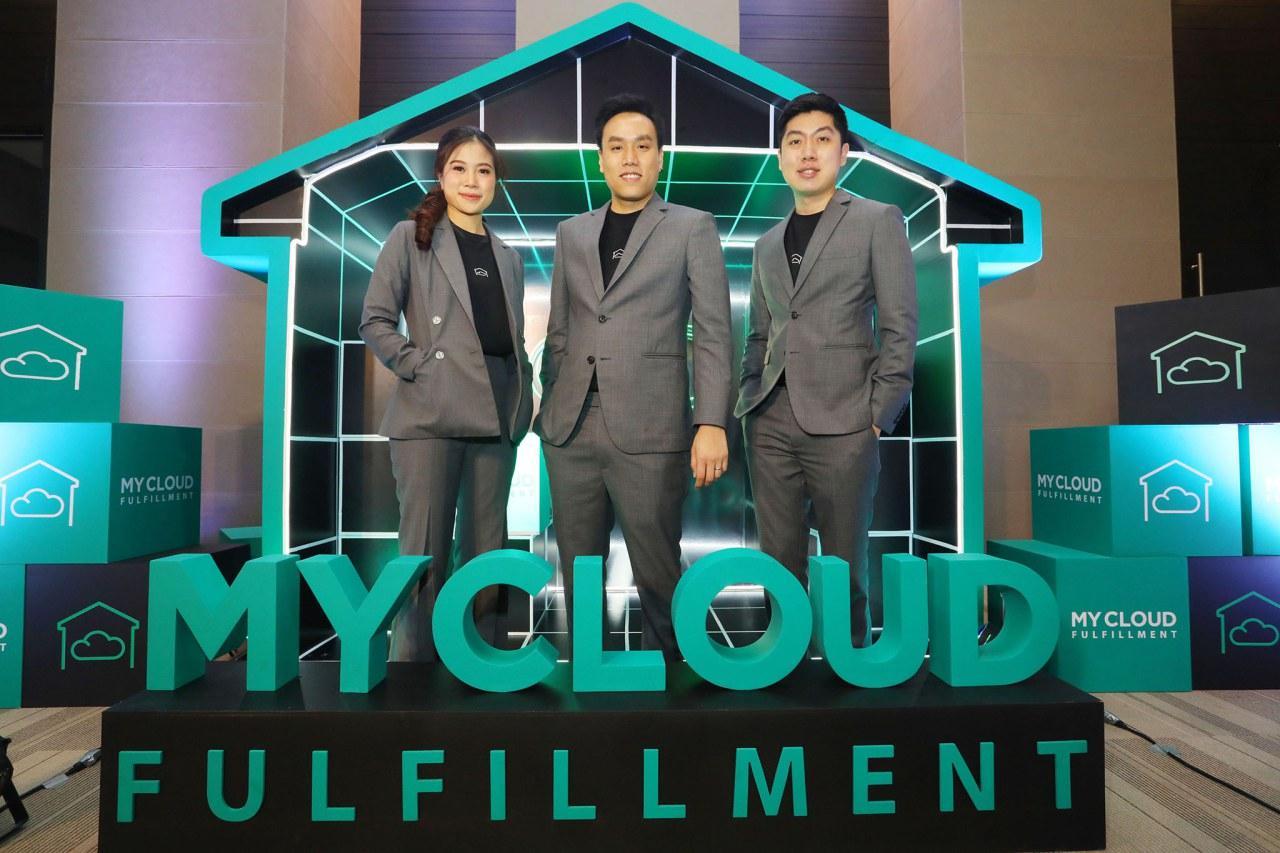 ผู้บริหาร MyCloud