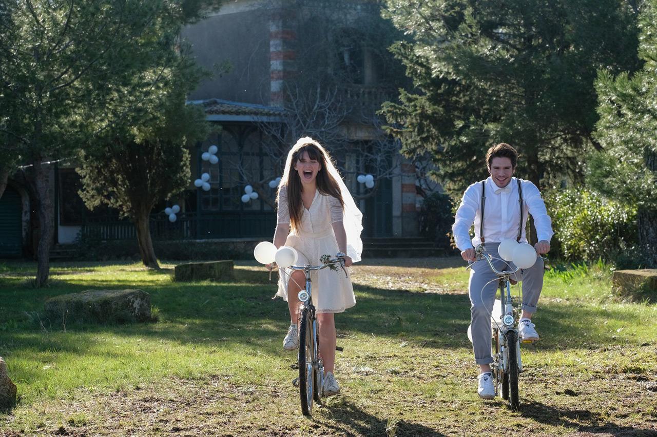 มาดูกับมาดาม: 'Love At Second Sight' สนุกเกินคาด เซอร์ไพรส์มากจริงๆ