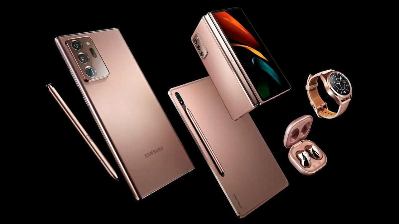 เปิดจุดเด่น Samsung Galaxy Note 20 และ Galaxy Note 20 Ultra