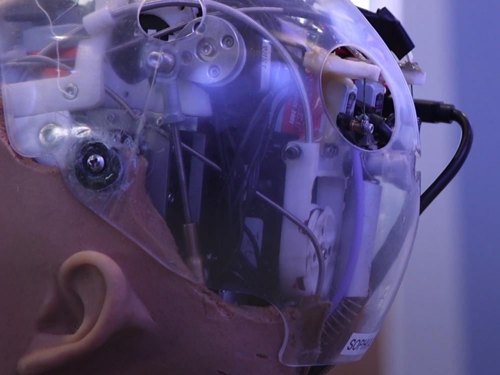 ระบบปฏิบัติการที่ทำหน้าที่เหมือนสมองของมนุษย์
